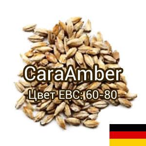 Солод Карамельный CaraAmber Германия