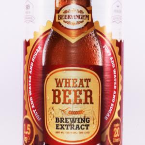 Солодовый экстракт Beervingem Wheat beer 1,5 кг